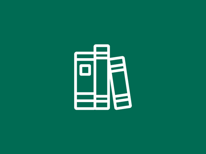 Shop icon for publications
