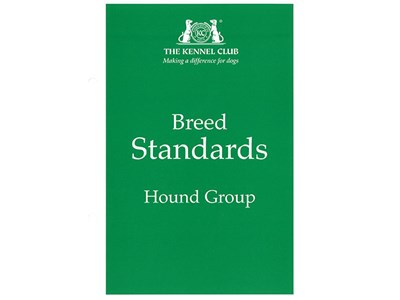 Breed Standards cover