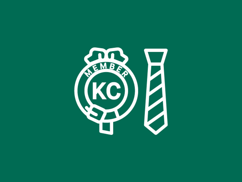 Logo for Kennel Club Members Products