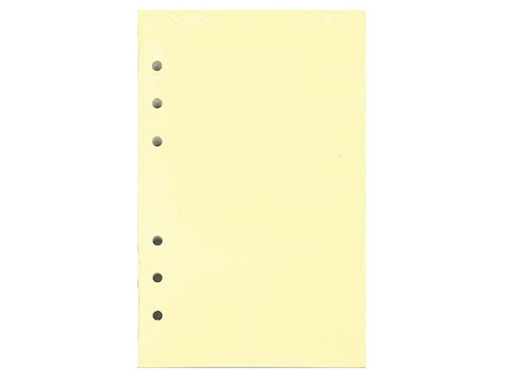 Field Trials Ledger Sheets Waterproof White